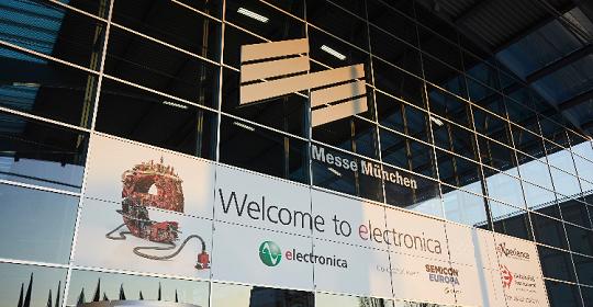 Chào mừng đến với electronica