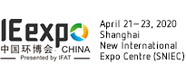 IE expo China Header