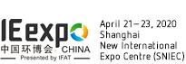 IE expo China Header