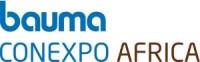 bauma CONEXPO AFRICA Logo