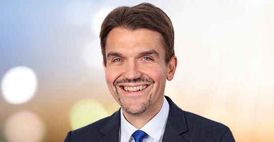 Prof. Dr. Uli Paetzel