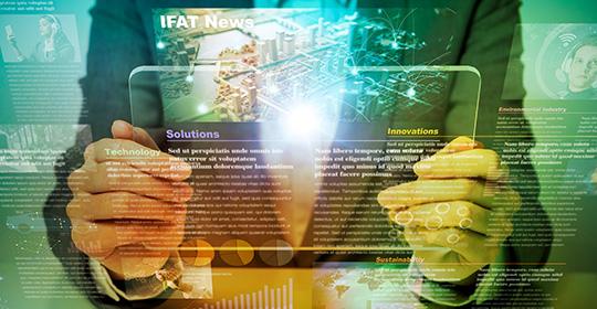 IFAT Environmental Index