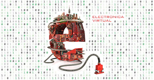 electronica virtual