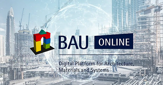 How BAU ONLINE works
