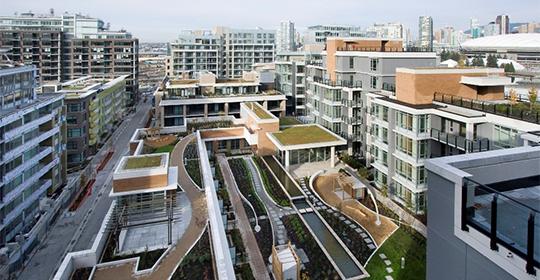 Diese einmaligen Projekte verbinden Sport und Natur in der Stadt